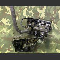 ER-40-A Ricetrasmettitore Spalleggiabile ER-40-A Apparati radio