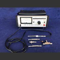 FARNEL TM8 mod F872 TRUE RMS Sampling RF Millivoltmeter FARNEL TM8 mod F872 Strumenti
