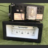 FAS Termofas800 Termometro FAS Termofas Strumenti
