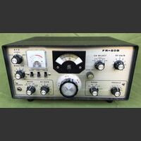 FR-50 Radio Receiver YAESU FR-50 Apparati radio