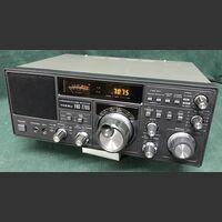 FRG-7700 Communications Receiver YAESU FRG-7700 Apparati radio