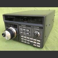 FV-102DM Digital Memory VFO YAESU FV-102DM Apparati radio civili