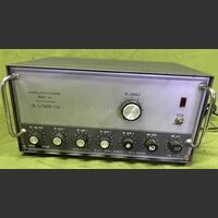 GELOSO G.1/188-TS Amplificatore B.F. GELOSO G.1/188-TS Telecomunicazioni