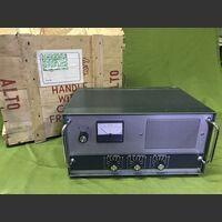 GELOSO G.4/229-MKIII Power Supply GELOSO G.4/229-MKIII Telecomunicazioni