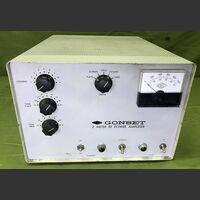 GONSET mod. 903 Amplificatore Lineare VHF GONSET mod. 903 Telecomunicazioni