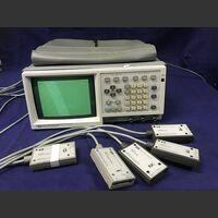 HP 1631D Logic Analyzer HP 1631D -da revisionare Strumenti