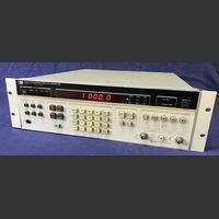 HP 3325A Synthesizer/Function Generator  HP 3325A Strumenti