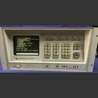 HP 3779C Primary Multiplex Analyzer HP 3779C Strumenti