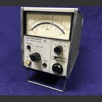 HP 432A Power Meter HP 432A Strumenti
