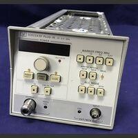 HP 83522A RF Plug-In HP 83522A Accessori per strumentazione