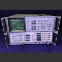 HP 8568A Analizzatore di Spettro HP 8568A Strumenti