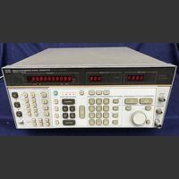 HP 8662A Synthesized Signal Generator HP 8662A Strumenti