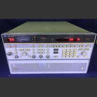 HP 8673C Synthesized Signal Generator HP 8673C -da revisionare Da revisionare