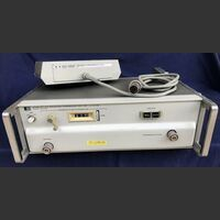 HP 8743B OPT018 Reflection-Transmission Test Set HP 8743B OPT018 Strumenti