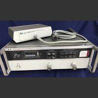 HP 8746B S-Parameter Test Set HP 8746B Strumenti