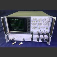 HP 8753A Network Analyzer HP 8753A Strumenti
