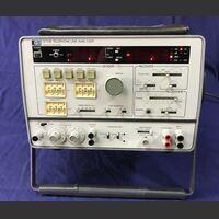 HP 3770B Telephone Line Aalyzer HP 3770B -da revisionare Strumenti