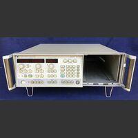 HP 8350B Sweep Oscillator Mainframe HP 8350B Strumenti