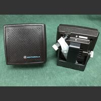 HSN 1000A Speaker Amplifier    MOTOROLA HSN 1000A Altoparlanti