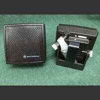 HSN 1000A Speaker Amplifier MOTOROLA HSN 1000A Altoparlanti