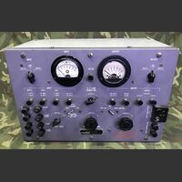 I-199-A Test Set U.S. Army I-199-A Accessori per apparati radio Militari