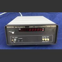 MARCONI 2430A Digital Frequency Meter MARCONI 2430A Strumenti