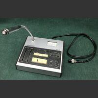 MC-85 Microfono da tavolo KENWOOD MC-85 Telecomunicazioni