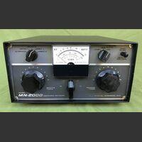 MN-2000 Matching Network DRAKE MN-2000 Apparati radio