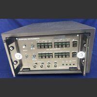 MARCONI 2923 TV Generator Inserter MARCONI 2923 Strumenti