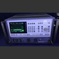 WANDEL & GOLTERMANN NFA-1 Audio Analyzer WANDEL & GOLTERMANN NFA-1 Strumenti