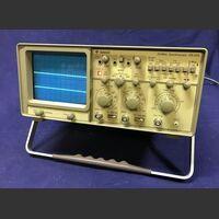 OS 300 Oscilloscope GOULD OS 300 Strumenti