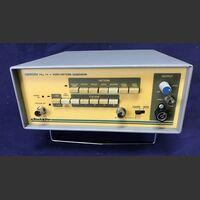 ORION BlackStar PAL TV + Video Pattern Generator ORION BlackStar Strumenti
