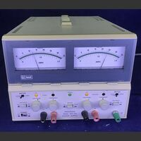 PDA 3502A Dual Power Supply Farnel PDA 3502A Strumenti