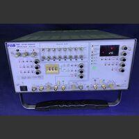 PLLB PGE 2835B Pattern Generator Error Detector PLLB PGE 2835B Strumenti