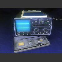 PM 3230 Oscilloscopio PHILIPS PM 3230 Strumenti