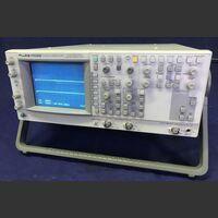 FLUKE PM3380B Combiscope FLUKE PM3380B Oscilloscopio analogico/digitale 100 Mhz Strumenti