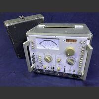 PMG-2 Misuratore di livello per BF WANDEL & GOLTERMAN PMG-2 da revisionare Strumenti