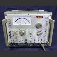PMG-2 Misuratore di livello per B.F. WANDEL & GOLTERMANN PMG-2 Strumenti