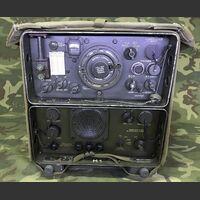 AN/GRR-5  Receiver U.S. Army AN/GRR-5 Apparati radio