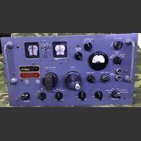 R-220/URR Receiver Radio MOTOROLA R-220/URR Apparati radio