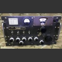 HALLICRAFTERS R-274/FRR Radio Receiver HALLICRAFTERS R-274/FRR Apparati radio