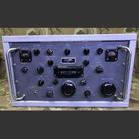 COLLINS R-390A/URR Receiver Radio COLLINS R-390A/URR Apparati radio