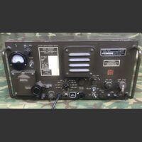 R-48A/TRC-8 Radio Receiver U-S-ARMY R-48A/TRC-8 Apparati radio