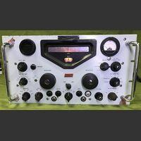 RACAL mod. RA 117 Ricevitore RACAL mod. RA 117 Apparati radio