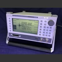 RACAL 6103G - GSM 850 - Wireless Solutions GSM RACAL 6103G - GSM 850 Strumenti