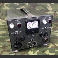 RF-13A Carica Batterie a Tampone RF-13A Accessori per apparati radio Militari