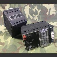 NTC 5820-T4-000-9966 Convertitore Statico di Alimentazione NTC 5820-T4-000-9966 Accessori per apparati radio Militari