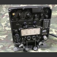 RT-323A/VRC-24 Ricetrasmettitore UHF RT-323A/VRC-24 Apparati radio