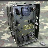 RT-53/TRC-7-BM Ricetrasmettitore RT-53/TRC-7-BM Apparati radio