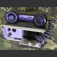 RT-773/GRC-103 Comando a distanza RT-773/GRC-103 Accessori per apparati radio Militari
